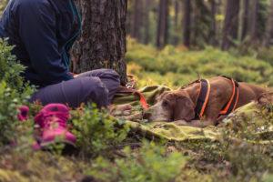 Waldbaden-mit-Hund-3